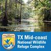 Brazoria and San Bernard National Wildlife Refuges