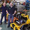 Bissett Equipment a SiteOne Company