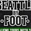 Seattle By Foot
