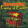 Geocaching Capital of Canada
