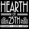 Hearth on 25th