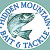 Hidden Mountain Bait and Tackle / Hidden Mountain Maple Syrup