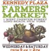 Kennedy Plaza Farmersmarket