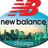 New Balance Chicago Running Club