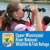 Upper Mississippi River National Wildlife & Fish Refuge
