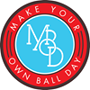 Make Your Own Ball Day MYOBD