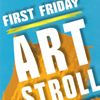 Ogden's First Friday Art Stroll