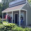 Baldwinsville Visitor Center