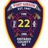 Port Gibson Vol. Fire Dept.