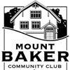 Mount Baker Community Club