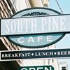 South Pine Cafe - Nevada City