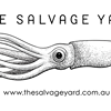 The Salvage Yard