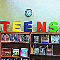 Paulding County Library Teen Services