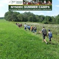 NYS DEC Camp Rushford
