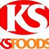KS Foods Indústria de Alimentos.