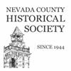 Nevada County Historical Society