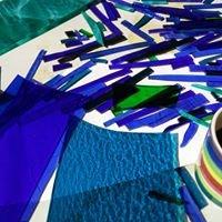 Mosaic Wall Project - Mari Gardner