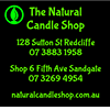The Natural Candle Shop