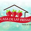 Casa de las Fresas