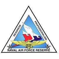 Commander Naval Air Force Reserve