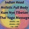 Kum Nye Tibetan Yoga, Ireland