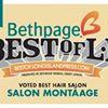 Salon Montaage