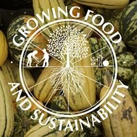Growing Food and Sustainability