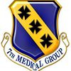 AFMS-Dyess-7th Medical Group