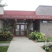 Old Tappan Public Library