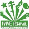 PAVE - Performing And Visual arts in Emerald Festival