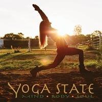 Yoga State of Mind, Body & Soul