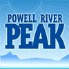 Powell River Peak