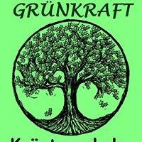 Grünkraft Kräuterschule