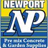 Newport Pre-mix Concrete & Garden Supplies