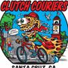 Clutch Courier