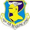 190th Air Refueling Wing - Kansas Air National Guard