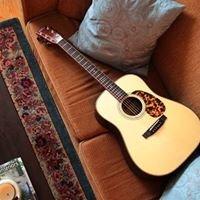 Stonebridge Guitars International