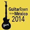Gibson GuitarTown Ciudad de México