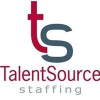 TalentSource Staffing