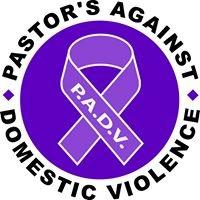 Pastors Against Domestic Violence