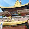 Chagdud Gonpa Odsal Ling