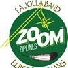 La Jolla Zip Zoom Zip Line