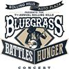 Bluegrass Battles Hunger