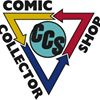 Comic Collector Shop