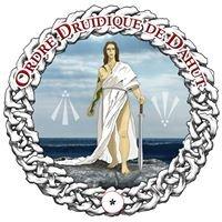 Ordre Druidique de Dahut