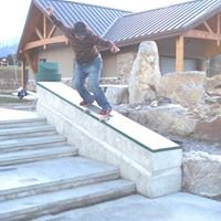 Kootenay Lake Outdoor Skatepark Society