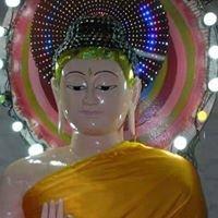 Binajuri Sasan Bihar - A Buddhist Temple