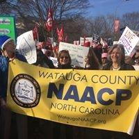 Watauga NAACP Branch