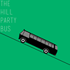 The Hill Party Bus
