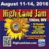 High Land Jam
